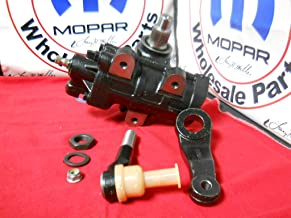 Mopar 6817 0214AA, Gear Box