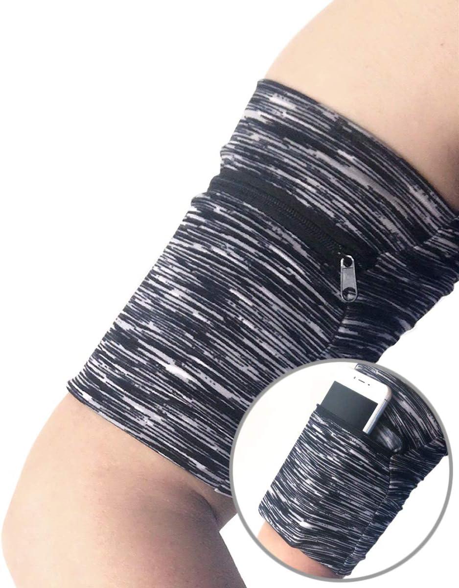 Armband Wristband for Alternative dealer Cellphone Keys Wris Earphone - Ranking TOP19 Arm Elastic
