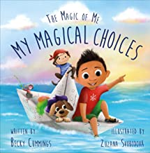My Magical Choices (The Magic of Me Series Book 2) PDF