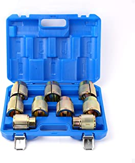 Fork Seal Driver Set 35mm 36mm 41mm 43mm 45mm 46mm 47mm 48mm 49mm 50mm 54mm