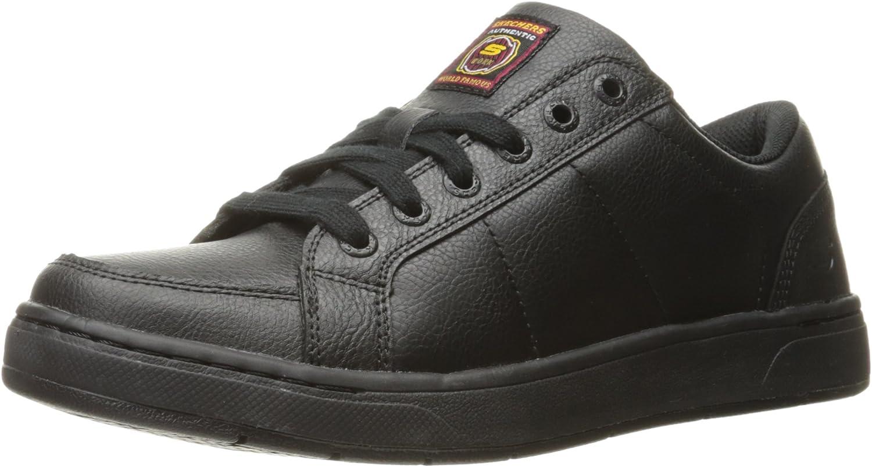 Skechers Mens Watab Work shoes