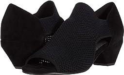 Black Stretch Knit
