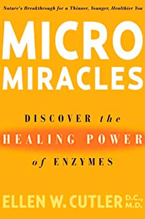 Best discover the healing power of enzymes Reviews