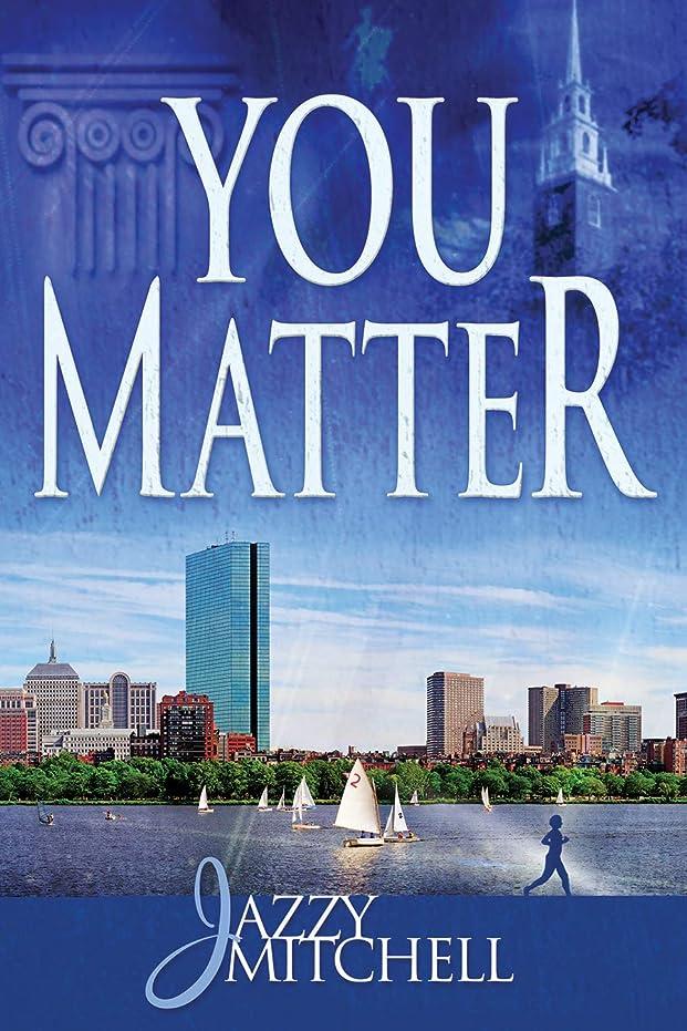 契約した洗剤百You Matter (English Edition)
