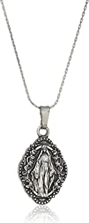 Best mother mary jewelry Reviews
