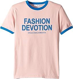Fashion Devotion T-Shirt (Little Kids)