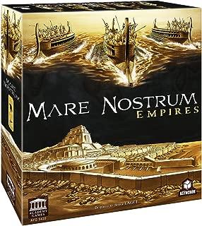 academy games mare nostrum