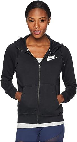 912c08eb5c0 Nike Gym Vintage Full Zip Hoodie at Zappos.com