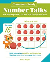 Best number talks 2nd grade Reviews