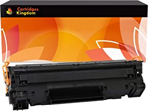 Cartridges Kingdom XL Cartucho de tóner láser Compatible con HP CF279A 79A para HP Laserjet Pro MFP M26nw M26a M12 M12a M12w | de Alta Capacidad 2.500 páginas