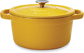 Best kenmore 5.5 quart enameled cast iron dutch oven Reviews