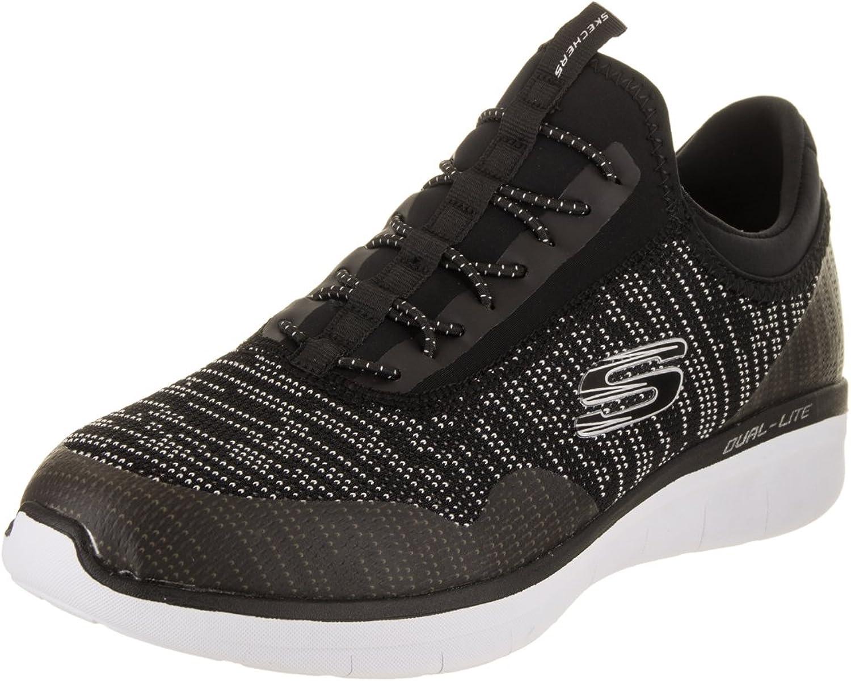 Mens Skechers Synergy 2.0 Turris Lightweight Running Walking Trainers