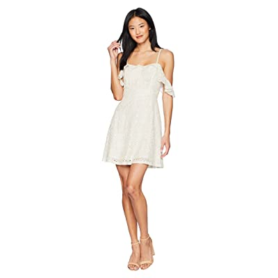ASTR the Label Kristin Dress (Cream) Women