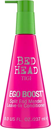TIGI Bed Head Ego Boost Conditioner Senza Risciacquo, per Doppie Punte
