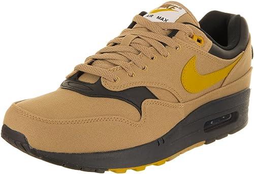 Nike - Air MAX 1 Premium - 875844700 - El Color marrón - Talla  42.0