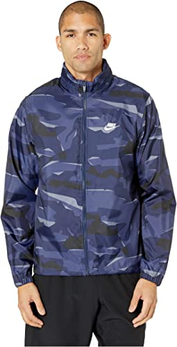 NSW JD Windbreaker Jacket