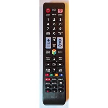 Mando a distancia universal para Samsung (AA59-00637A / AA59 ...