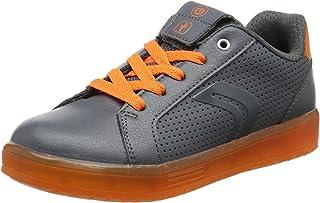 Geox Jongens J Kommodor Boy B Sneakers