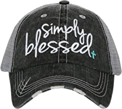 truckers prayer hat