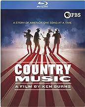 Ken Burns: Country Music Blu-ray