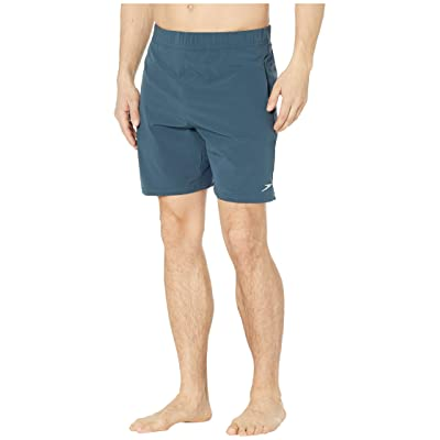Speedo Active Flex Freeman Short (Hale Blue) Men