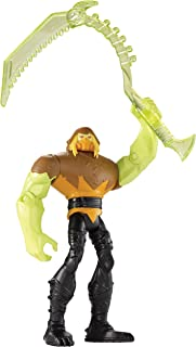 Batman Unlimited: Blade Attack Scarecrow Action Figure