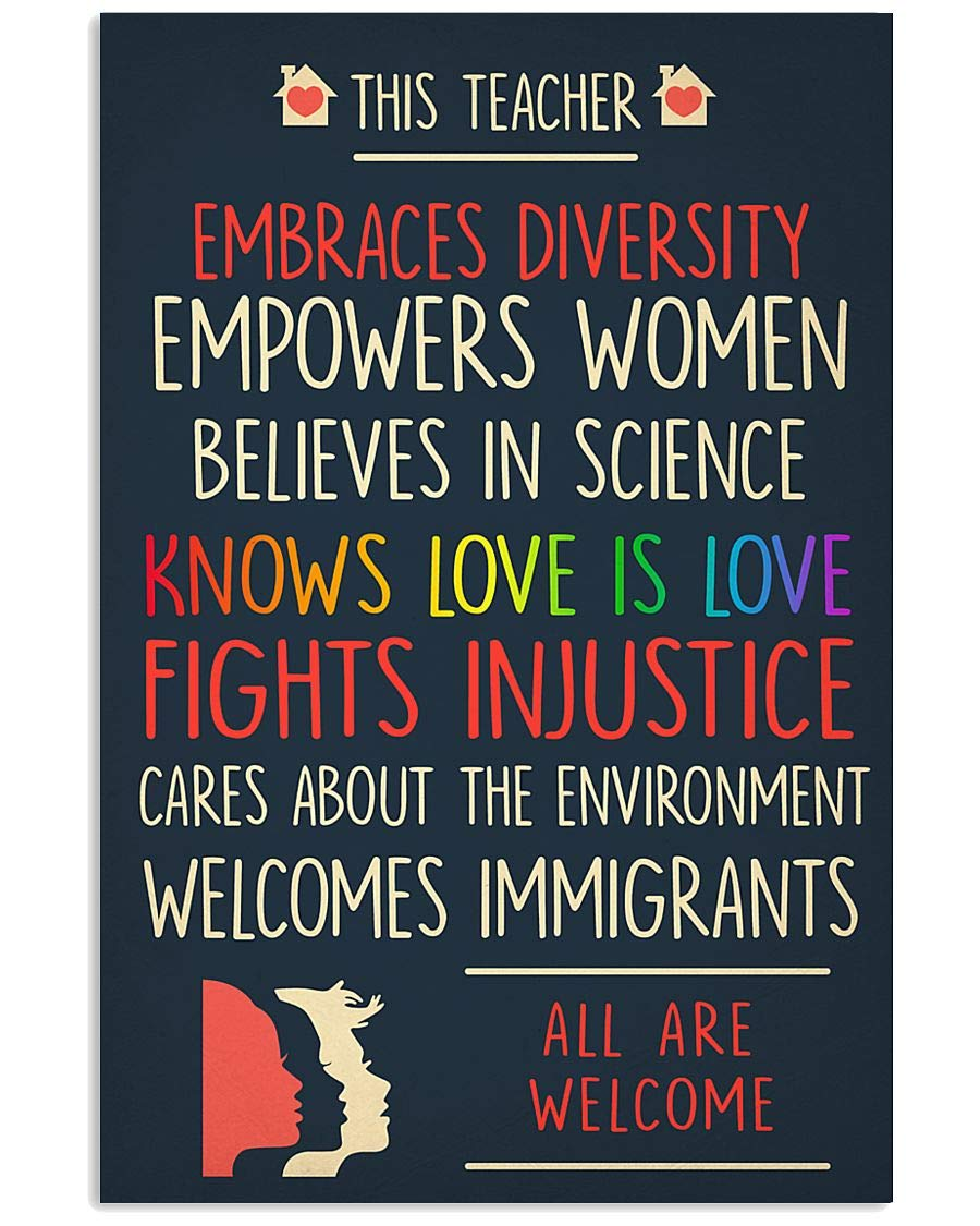 Empowers Woman Poster Al sold Super Special SALE held out. Wall Decor Bedroom C Bathroom Prints