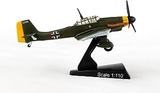 Daron Postage Stamp Junkers JU 87 Stuka 1/110 Scale