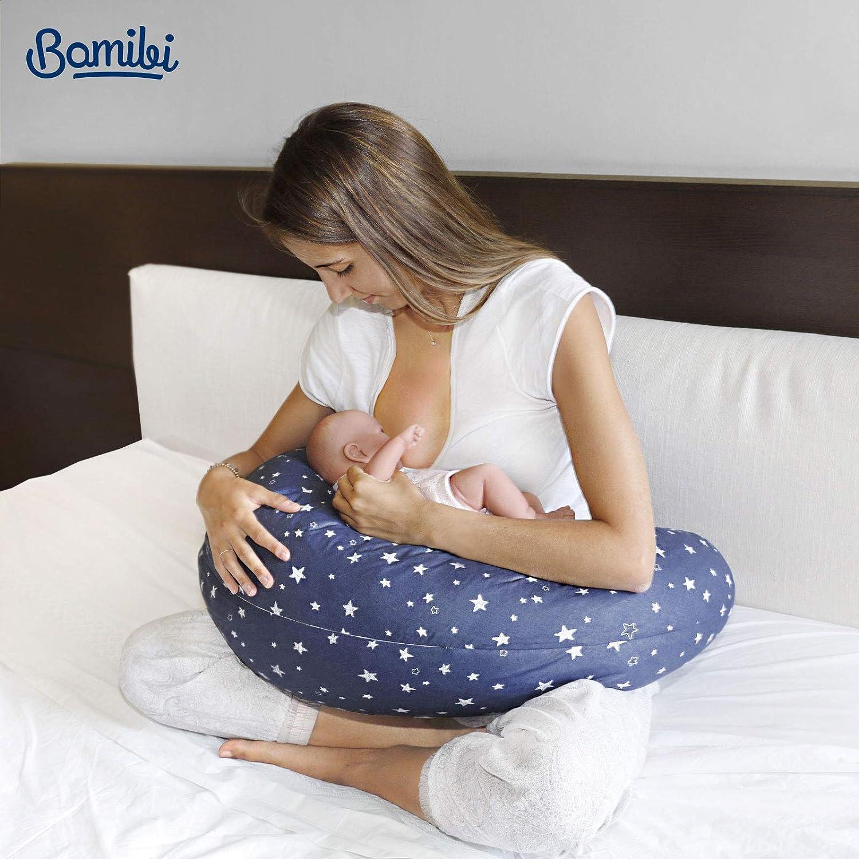 best nursing pillow for tall mom