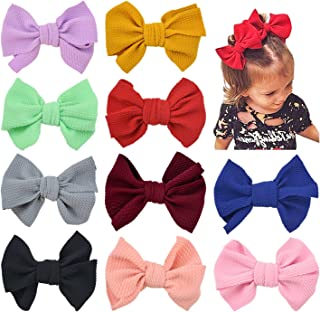 Hair Bow Clips Barrettes Princess's Hair Accessories for Baby Girl Toddlers Teens Kids Womens
