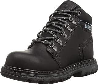 Women's Ellie Steel Toe / Black Work Boot