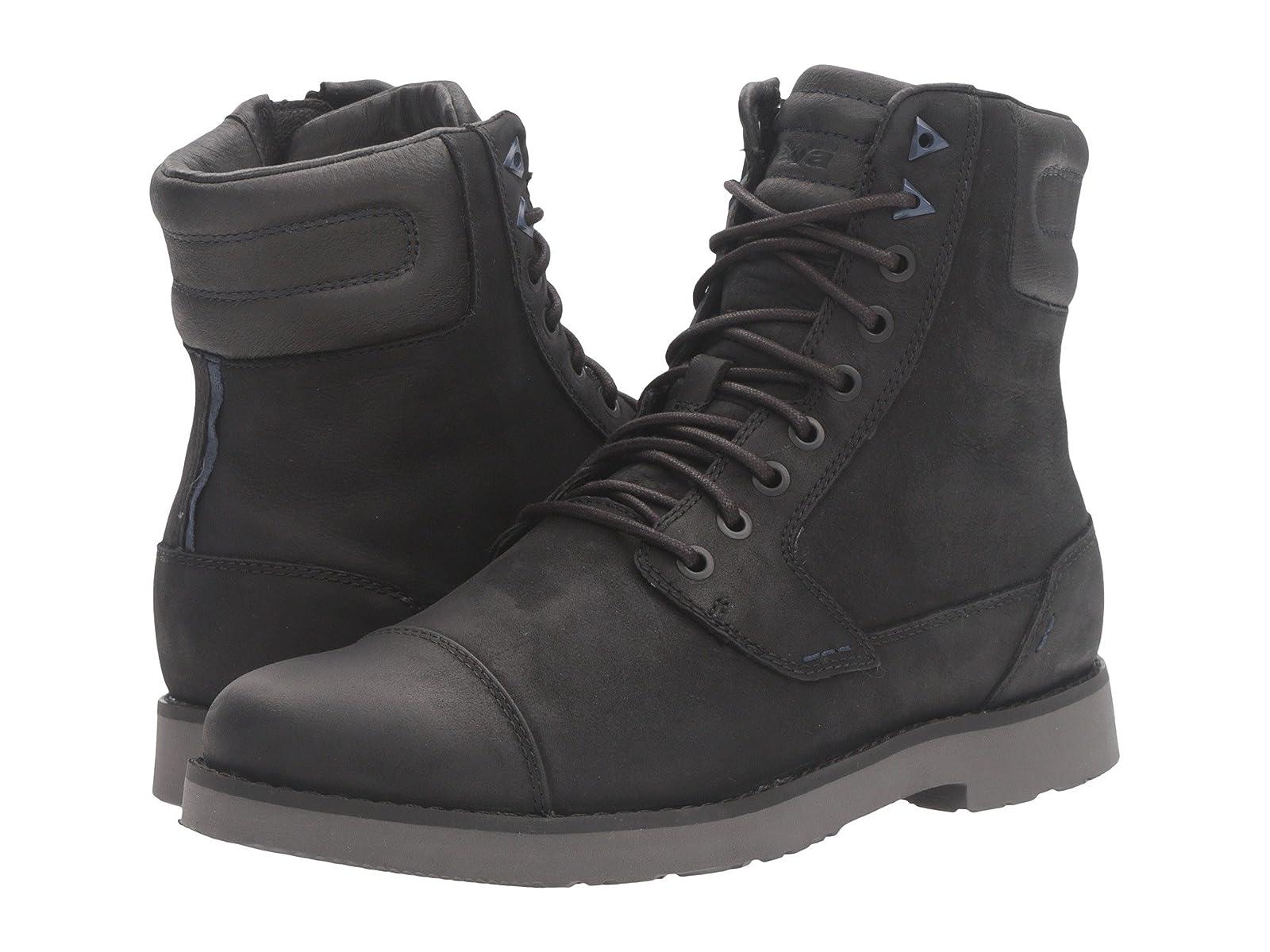 Teva Durban Tall LeatherCheap and distinctive eye-catching shoes