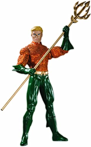Brightest Day Actionfigur Aquaman