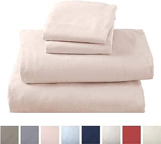Best cotton flannel sheets Reviews
