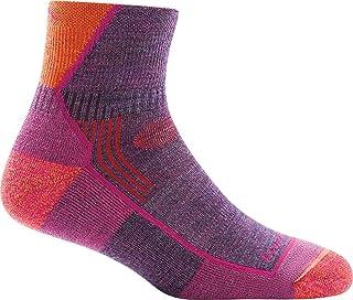 Hiker 1/4 - Calcetines acolchados para mujer