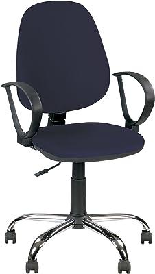 Adec - Silla escritorio giratoria despacho o estudio Danfer ...