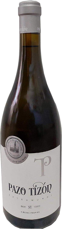 Vino Blanco Pazo Tizón 75 CL