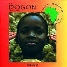 The dogon من West Africa (يحتفل الناس و civilizations من إفريقيا)