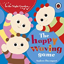 In the Night Garden: The Happy Waving Game: Story 4
