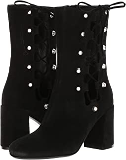 McQ - Side Lace Pembury Bootie