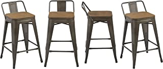 BTExpert Low Back Chair Industrial 24
