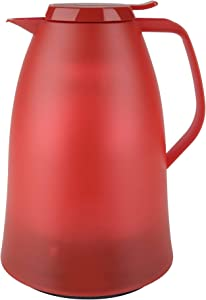 Tefal K3030112 Mambo Thermos, Red -1 L