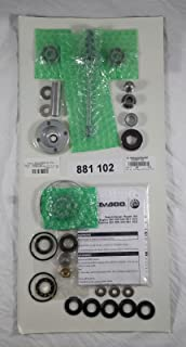 Sea-doo RXT Supercharger Repair Rebuild Kit 420881102 Seadoo by Sea-Doo