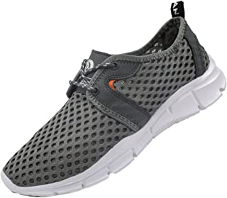 Men's Fitness Shoes Walking Sneaker Workout Shoes mesh Running Shoes Athletic Lightweight Casual Sports Shoes