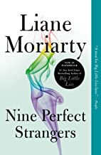 moriarty liane author
