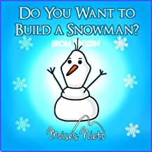 Do You Want to Build a Snowman? (Instrumental Piano Version) [From Frozen]