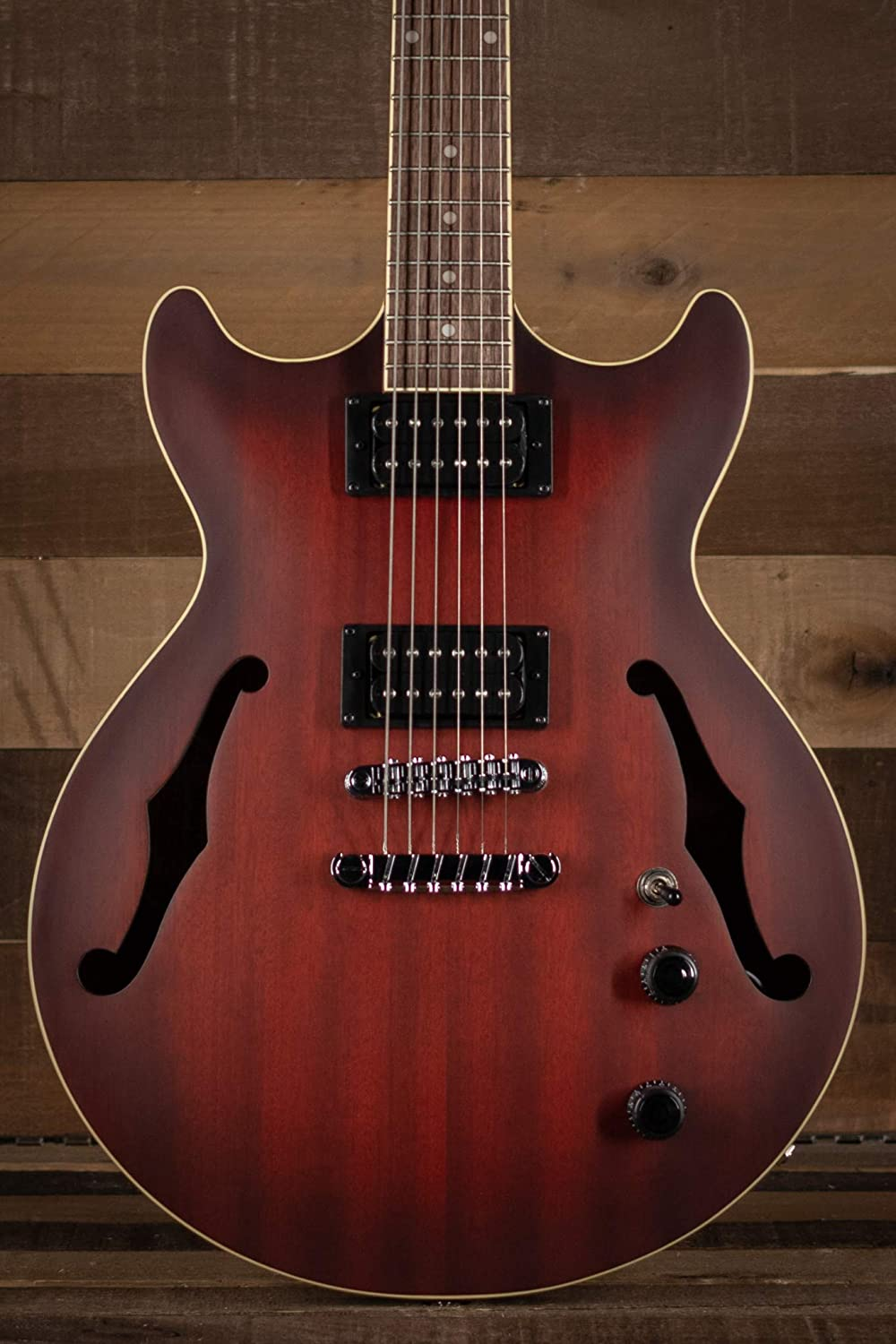 Ibanez Max 73% OFF Artcore 6 String Spring new work one after another Guitar Right Semi-Hollow-Body Electric