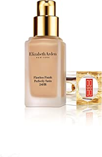 Elizabeth Arden Flawless Finish Perfectly Satin Foundation, Beige, 30ml