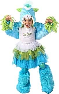 Grrr Monster Costume
