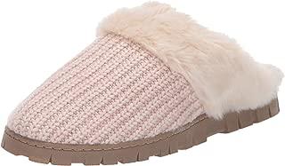 Dr. Scholl's Shoes Women's Sunday Scuff Slipper
